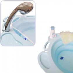 Evokids Katlanabilir Bebek Banyo Küveti - Thumbnail