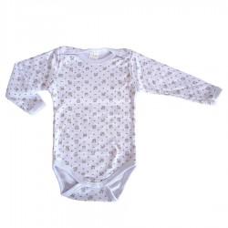 Baby Wear - Penye Bebek Badisi - Mavi