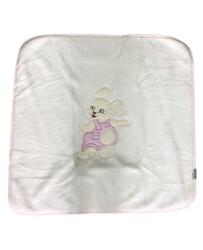 Evokids - Bebitof Tavşan Bebek Battaniyesi