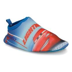 Disney - Disney Cars Çocuk Deniz Ayakkabısı Mavi