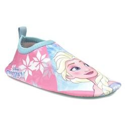 Disney - Disney Frozen Çocuk Deniz Ayakkabısı Pembe