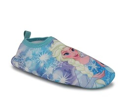 Disney - Disney Frozen Çocuk Deniz Ayakkabısı Mavi