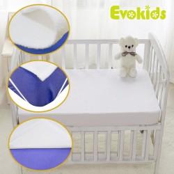 Evokids - Evokids PU Bebek Alezi - 70x140 cm