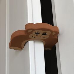 Evokids - Evokids U Parmak Koruyucu (Maymun)