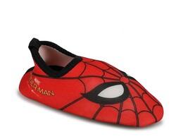 Marvel - Marvel Spiderman Çocuk Deniz Ayakkabısı Kırmızı