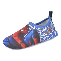 Marvel - Marvel Spiderman Çocuk Deniz Ayakkabısı Mavi