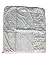 - Tomuycuk Ayıcık Mavi Bebek Battaniyesi