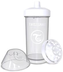 TWISTSHAKE - TwistShake Kid Cup Suluk 360 ml Beyaz