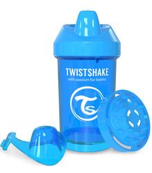 TWISTSHAKE - TwistShake Crawler Cup Suluk 300 ml Mavi
