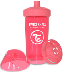 TWISTSHAKE - TwistShake Kid Cup Suluk 360 ml Şeftali